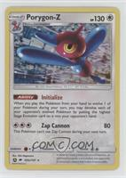 Porygon-Z (Alternate Art - 3 Pack Blister Insert)