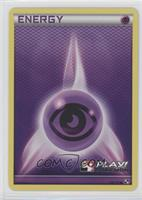 Psychic Energy (Play! Pokemon Black and White)