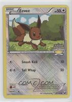 Eevee (City Championship Stamp)