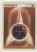 Fighting Energy (2005)