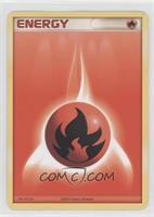 Fire Energy (2005)
