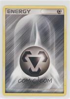 Metal Energy (2007)