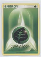 Grass Energy (2007)