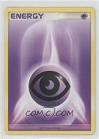 Psychic Energy (2007)