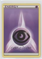 Psychic Energy (2011)