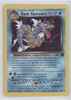 Dark Gyarados (Prerelease Stamp)