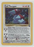 Cool Porygon