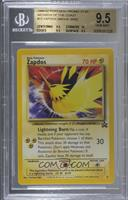 Zapdos [BGS 9.5 GEM MINT]