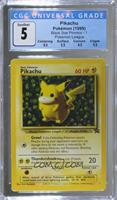 Pikachu [CGCGaming5]