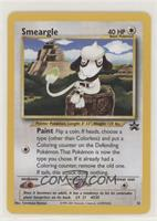 Smeargle [Noted]