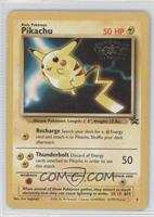 Pikachu (Mewtwo Strikes Back) [Noted]