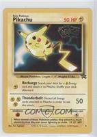 Pikachu (Mewtwo Strikes Back)