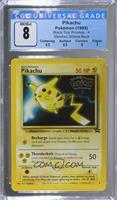 Pikachu (Mewtwo Strikes Back) [CGCGaming8]