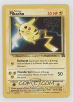 Pikachu (Mewtwo Strikes Back)