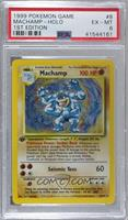 Machamp [PSA 6 EX‑MT]