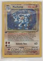 Machamp (Starter Deck Insert)