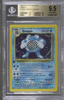Poliwrath [BGS 9.5 GEM MINT]