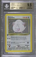 Chansey [BGS 9.5 GEM MINT]