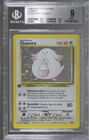 Chansey [BGS 9 MINT]