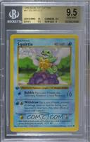 Squirtle [BGS9.5GEMMINT]