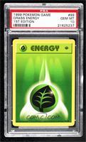 Grass Energy [PSA10GEMMT]
