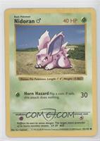 Nidoran M [Noted]