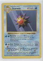 Starmie [Noted]