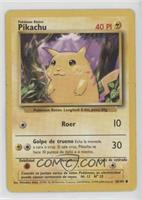 Pikachu [Good]