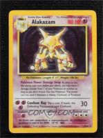 Alakazam (Holo) [Noted]