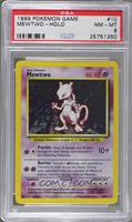 Mewtwo [PSA 8 NM‑MT]