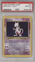 Mewtwo [PSA 10 GEM MT]