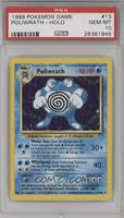 Poliwrath [PSA 10 GEM MT]