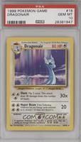 Dragonair [PSA 10 GEM MT]