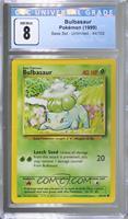 Bulbasaur [CGCGaming8]