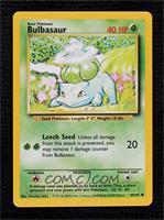 Bulbasaur [Mint]