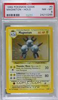 Magneton [PSA 8 NM‑MT]