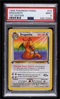 Dragonite [PSA 9 MINT]