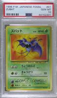 Zubat [PSA 10 GEM MT]