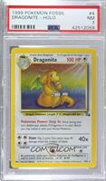 Dragonite [PSA 7 NM]