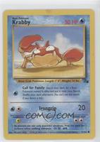Krabby [Noted]