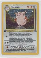 Clefable (Holo)