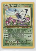 Butterfree [Noted]