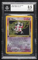 Mr. Mime (Holo) [BGS8.5NM‑MT+]