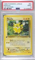 Pikachu [PSA9MINT]