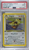 Pidgeot [PSA 9 MINT]