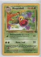 Weepinbell [Noted]