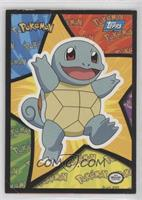 Squirtle [EX to NM]