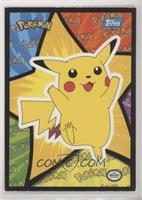 Pikachu (Jumping) [NoneEXtoNM]