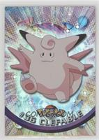 Clefable [EXtoNM]