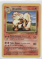 Arcanine [Noted]